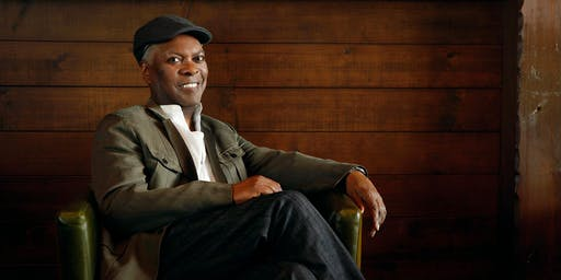 Booker T. Jones  Celebrates The Release Of His Memoir, Time Is Tight