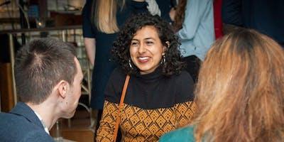 Rebel Meetups by Yena - Entrepreneur Networking in Oxford