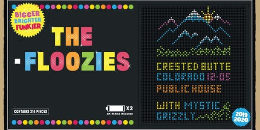 The Floozies w/ Mystic Grizzly