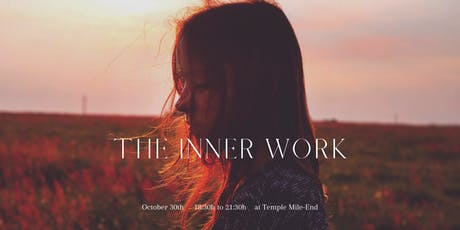The Inner Work tickets