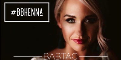 Beauty Training - Henna Brow Training (BABTAC Accredited)
