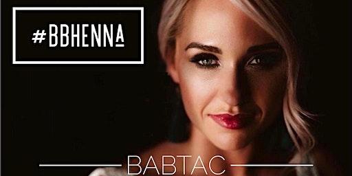 Beauty Training - Henna Brow Training (BABTAC Accredited)