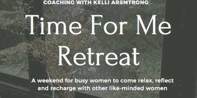 Time for Me Retreat