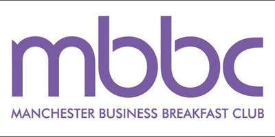 Manchester Business Breakfast Club.