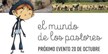 Visita conjunta Borda de Pastores y Museo del Serrablo para grupos entradas