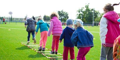 Safeguarding Training: C1 Children