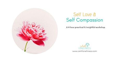 Self Love & Self Compassion  tickets