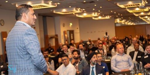Saj Hussain's Property Meet | 15 October