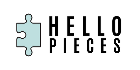 Hello Pieces Launch Party tickets