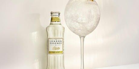 London Essence Cocktail Masterclass at Harvey Nichols, Leeds tickets