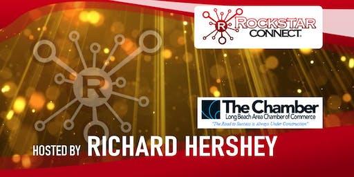 Free Long Beach Rockstar Connect Networking Event (November, Long Beach, CA)