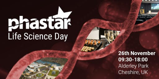 PHASTAR Life Science Day