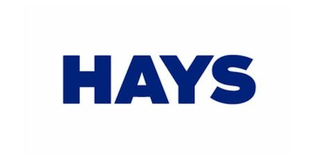 How to Create the Right UX for Your Product by Hays CTO tickets