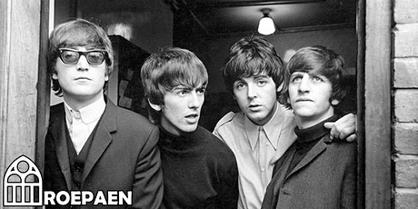 Undercoversessie: Beatles • Roepaen Podium tickets