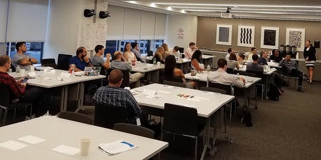 Treasury Management Sales Training: Salesperson to Trusted Advisor: Differentiate and Deepen Client Relationships - DALLAS tickets