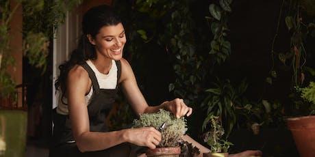 'How to Make a Plant Love You' Book Signing @ STEK de stadstuinwinkel tickets