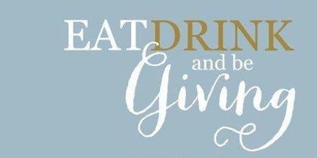 Fundraising Dinner 'Help  Kids Back To School' tickets