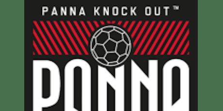 Open Fries Kampioenschap Panna Knock-Out | 18+ tickets