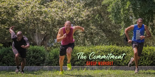 The Commitment Workout: Sunday Service in Brooklyn