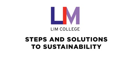 Steps and Solutions to Sustainability tickets