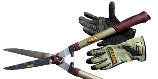 Tool Sharpening & Maintenance