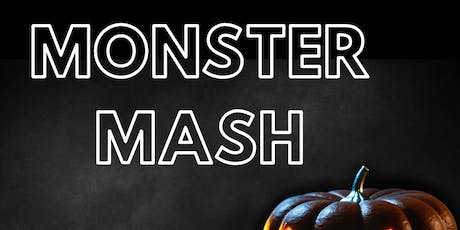 Monster Mash Halloween Bash tickets