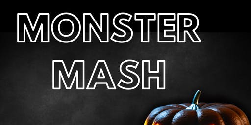 Monster Mash Halloween Bash