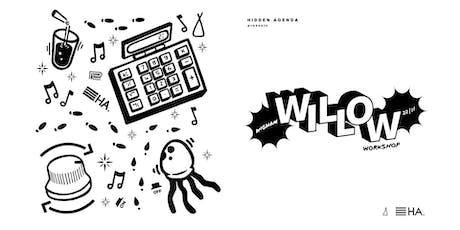 Willow // Wigwam tickets