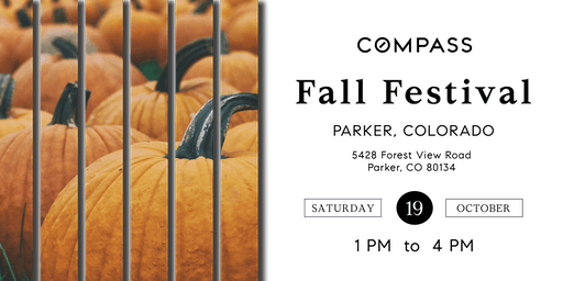 Parker Fall Festival