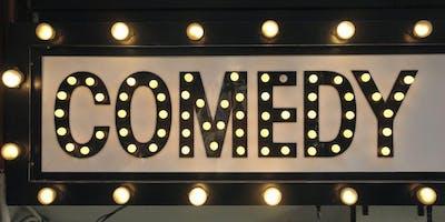 Gregory's Cocoa Beach Comedy Club March 19-21 !