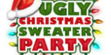 Ugly Sweater Bus Tour tickets