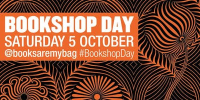 Bookshop Day Party