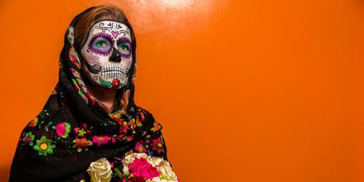 The Traditions of Dia de los Muertos