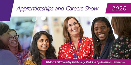Heathrow Apprenticeship and Careers Show 2020