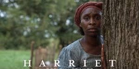 """FCP presents ... """"Harriet Tubman""""  PRIVATE MOVIE SHOWING Fundraiser tickets"""