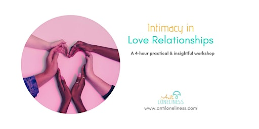 Intimacy in Love Relationships