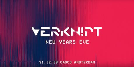 Verknipt New Years Eve Special tickets