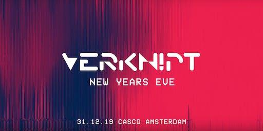 Verknipt New Years Eve Special