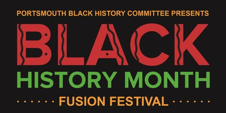 Black History Month African-Caribbean Fusion Festival tickets