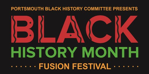 Black History Month African-Caribbean Fusion Festival