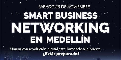 Smart Business Medellín - 2019