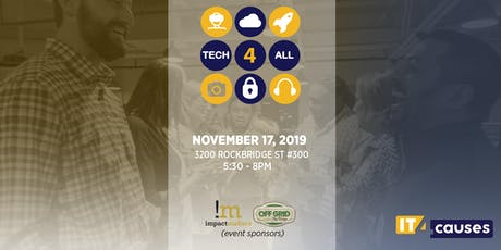 Tech4All 4.0 - Let's Go Solar! tickets