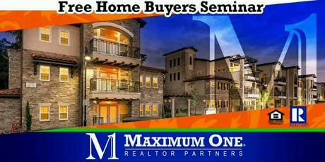 HOMEBUYER EDUCATION CLASS- Henry County tickets