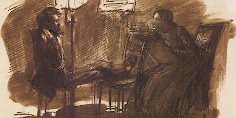 Pre-Raphaelite Sisters: Making Art tickets