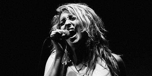 Karen Waldrup (Country Singer-Songwriter)