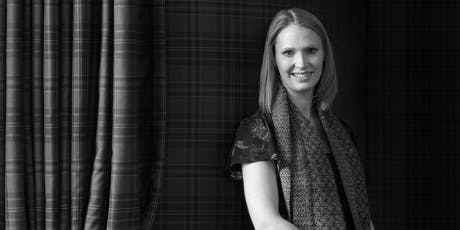 Tartan, Textiles & Scotland's enduring influence on fashion and design tickets
