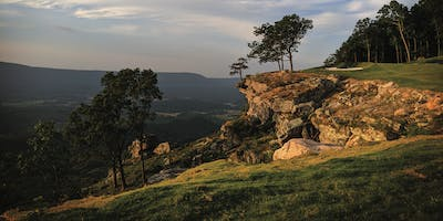 LIVE STREAM with Charlie Rymer: McLemore & The Future of Golf Course Design