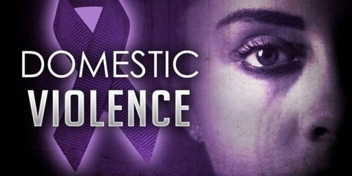 Domestic Violence State Mandated  Training
