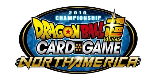 Dragon Ball Super Card Game | US Championship Final