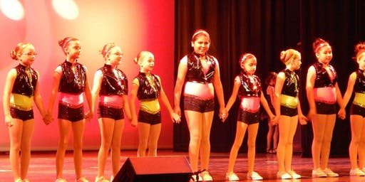 Free Dance Class Ages 7-11